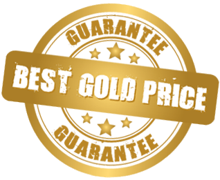 Best Gold Price Guaranteed